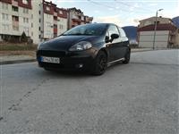 Fiat Grande Punto 1.4 Sport 95ks
