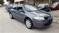 RENAULT MEGANE 1.5 DCI 106ks 6 SPEED FACELIFT
