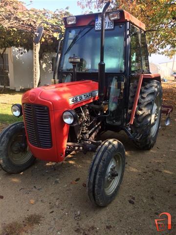 Traktor-Tafe-45-DI-