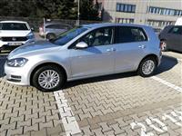 VW Golf 7. 1.6 tdi dsg