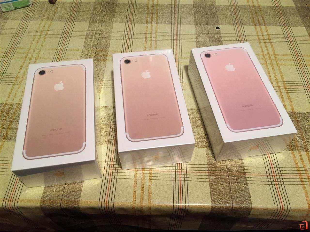 Ad Iphone 7 Gold 128gb For Sale Tetovo Iphone7 Electronics Mobile Phones Apple 2486121