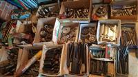 Drearsk frezacki i mehanicarski alati