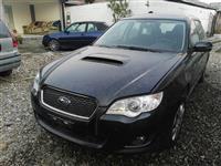 Subaru za delovi