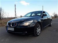 BMW 520 d -08 177ks