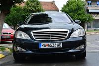 Mercedes-Benz S 320 -07