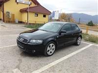 Audi A3 2.0TDI 140KS Full Oprema
