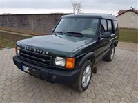 Land Rover Discovery td5 tdi 2.5