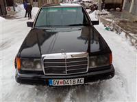 Mercedes-Benz e 250 turbodiesel