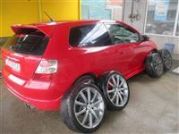 Honda Civic Sport  1.6  v-tech
