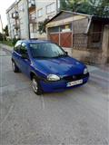 Opel Corsa 1.0 2000 registrirana
