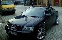 Audi A6 Quattro 180 ks Ful oprema -03