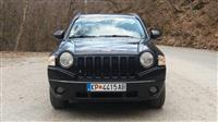 JEEP COMPASS 4X4 2009/08 GOD NE UVEZUVAN