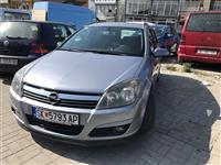 Opel Astra H 1.9cdti (125ks) 2005