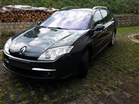 Renault Laguna 3 diesel 2.0dci zamena za avtomatik