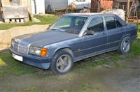 Mercedez Benz 190D - 87