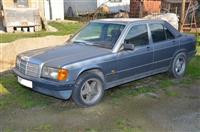 Mercedez Benz 190D - 87