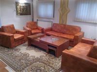 Trosed dvosed i dve fotelji