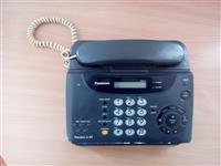 Telefon faks kopir