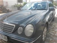 Mercedes E 270 CDI -01