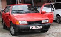 Hyundai Pony -92 ITNO
