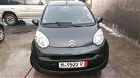 Citroen C1 1.0 benzin so vgraden plin -06