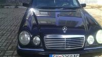 Mercedes E 300 Avangarde td 130kw -98