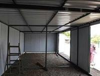 Montazna garaza