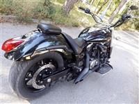 Coper Yamaha Midnight Star 950 Custom 2012