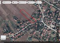 Plac vo selo Bunardzik