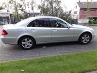 Mercedese E220 CDI
