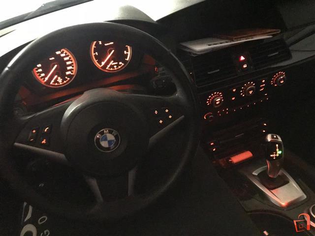 BMW-525d
