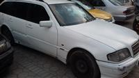 Mercedes C 180 itno
