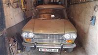Fiat  Zastava 1300 za Ljubiteli na Oldtimeri -78