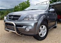 KIA SORENTO 2.5CRDi 4WD-06 SPORT NEW FACE MAKSAUTO