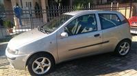FIAT PUNTO 1.2 16V BENZIN 80 KS REGISTRIRANO