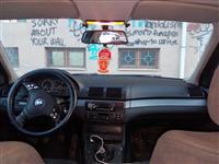 BMW 320 136ks