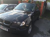 BMW X3 3.0 Dizel -04 Automatic
