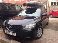 Mazda 3 moze zamena
