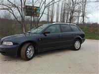 Audi A4 Registrirano servisirano