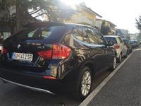 BMW X1 sDrive20D sportseats navi klima -10