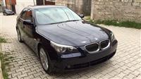 BMW 530d 231ps -07