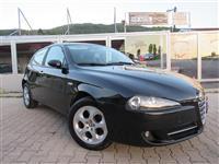 ALFA ROMEO 147 1.9 M-JET 122 KS 121 000KM VIP AUTO
