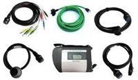 Benz Star Compact 4 SD Connect Avtodijagnostika