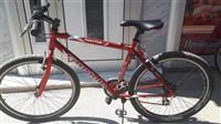 Capriolo velosiped