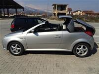 Opel Tigra Cabriolet 1.3 Cdti -05