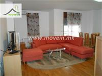 New 3 Bedrooms 100m2 Apartment for Rent Karpos 2