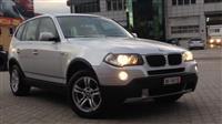 BMW X3 2.0 D EXTRA CENA
