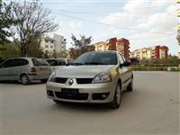 RENAULT CLIO 1.2 8V SO PLIN FABRICKI 2008 GOD