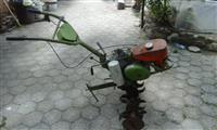 Motokultivator IMT 506 L