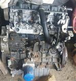 Motor hdi 2.0 Citroen Berlingo